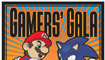 Gamers' Gala with Act Casual, Doctor Pizza + Chirp