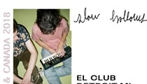 El Club's Summer Rumble Series with Slow Hollows