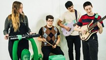 Music on the Patio: Frankie Cosmos