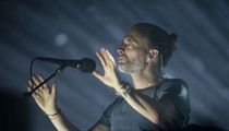 Radiohead's Thom Yorke returns to Detroit for solo performance