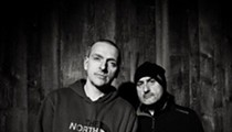 A conversation with Justin Broadrick of Godflesh ahead of their Detroit performance