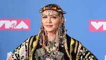Madonna dragged for not showing Aretha Franklin R-E-S-P-E-C-T