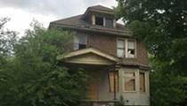 Report: Detroit Land Bank is hoarding houses