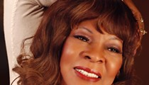 Martha Reeves reflects on Motown