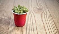 OK Michigan, let's treat marijuana like alcohol