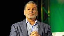 Detroit's Dan Gilbert cracks Forbes' list of wealthiest Americans