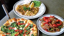 Royal Oak pizza restaurant Pasquale's is listed for sale