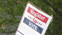 Michigan's voter registration deadline is today. To register, follow these simple steps
