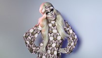 Trixie Mattel is ready to take over the whole tuckin' world