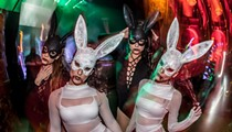 Monster's Ball is a frightfully good time at the Fillmore