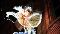 Pegasus Taverna owners take over closed New Parthenon Greek restaurant