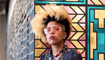 Detroit artist Tiff Massey goes big with 'Say It Loud' exhibition at Library Street Collective