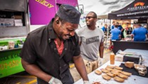Caribbean and West African food truck Yum Village plans New Center location