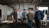 Infamous Stringdusters bring bluegrass to Pontiac's Flagstar Strand Theatre