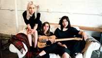 Julien Baker leads Phoebe Bridgers and Lucy Dacus at the Majestic Theatre