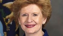 Debbie Stabenow defeats controversial Republican John James