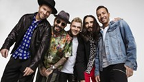 This is not a drill — Backstreet Boys are back and they're coming to Detroit