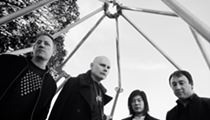 Smashing Pumpkins announce reunion tour with stop at Little Caesars Arena