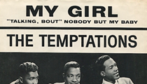 Motown hit 'My Girl' inducted into the National Recording Registry