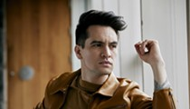 Emo greats Panic! at the Disco to play Little Caesar Arena this summer