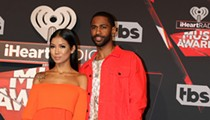 Big Sean and Jhené Aiko want you to know they did not break up