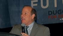 Disgruntled businessman spies on Mayor Duggan, alleges extramarital affair