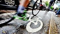 Give 'em three feet – new Michigan law goes into effect to protect cyclists from vehicles