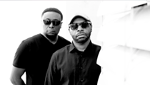 Detroit Love at TV Lounge serves up Thanksgiving Eve sets from Octave One and more
