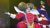 Drag Queen Christmas at the Fillmore will have you nutcracking the hell up