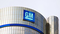GM will halt production at two Detroit-area automotive plants in 2019