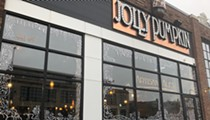 Detroit businesses are getting all decked out for second annual Holiday Window Walk