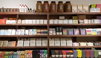 Cheese and chocolate curator Provisions is opening a Midtown shop