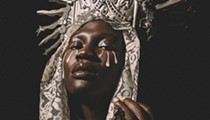 Detroit artists celebrate the mother goddess in 'Theotokos'