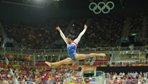 Scathing new report claims USOC and USA Gymnastics knew about Nassar allegations