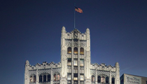 After being vacant for 40 years, Detroit's Metropolitan Building is getting new life