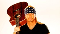 Bret Michaels might be the nicest guy ever