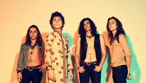 Greta Van Fleet wrap hallmark year with sold-out run at the Fox Theatre
