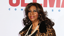 Aretha Franklin owed millions in back taxes