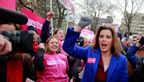 Whitmer signs directive prohibiting LGBTQ discrimination on religious grounds