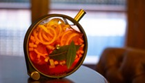 The Detroit Club to unveil new craft cocktail lounge the Library