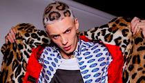 Versace debuts Ford collaboration at Milan Fashion Week