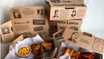 Beans & Cornbread is bringing back Jim Crow-era shoebox lunches for Black History Month