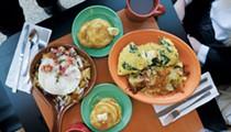 A dozen spots in Detroit for a greasy, no-fuss breakfast