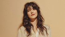 Sharon Van Etten details the hiatus that led to her most dynamic record to date