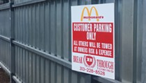 Midtown McDonald's says it's severing ties with 'predatory' Breakthrough Towing