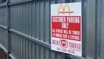 Midtown McDonald's says it's severing ties with 'predatory' Breakthrough Towing