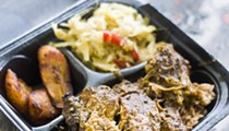 Review: Delphine Jamaican Restaurant brings Caribbean flavors to Warren