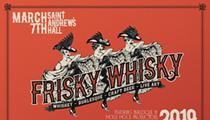 Frisky Whiskey