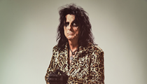 Hometown hellion Alice Cooper announces tour with Halestorm