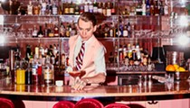 Here are metro Detroit's most fanciful cocktail bars